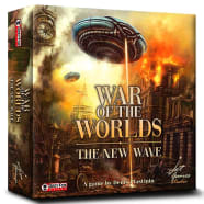 War of the Worlds: The New Wave Thumb Nail