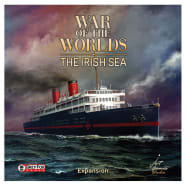 War of the Worlds: The New Wave - The Irish Sea Expansion Thumb Nail
