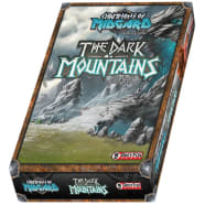 Champions of Midgard: Dark Mountains Expansion Thumb Nail