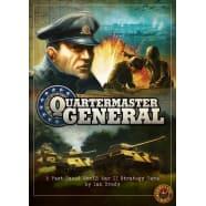 Quartermaster General Thumb Nail