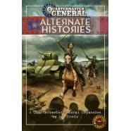 Quartermaster General: Alternate Histories Expansion Thumb Nail