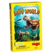 Dino World Thumb Nail