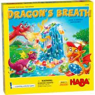 Dragon's Breath Thumb Nail