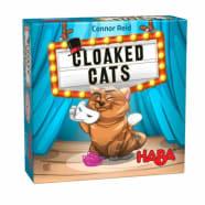 Cloaked Cats Thumb Nail