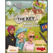 The Key: Murder at the Oakdale Club Thumb Nail