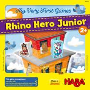 Rhino Hero Junior Thumb Nail