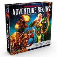 Dungeons & Dragons: Adventure Begins Thumb Nail