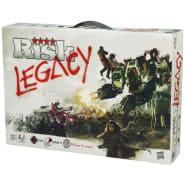 Risk: Legacy Thumb Nail