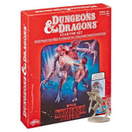 Dungeons & Dragons: Stranger Things Starter Set (Fifth Edition) Thumb Nail