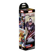Marvel HeroClix: Captain America and the Avengers Booster Pack Thumb Nail