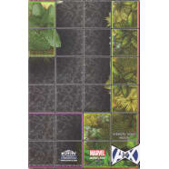 Avengers Tower Indoor / Utopia West Outdoor Map Thumb Nail