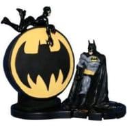Batman and Catwoman - 100 Thumb Nail