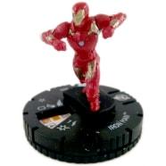 Iron Man - 002 Thumb Nail