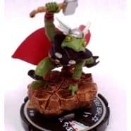 Thor Frog of Thunder - 100 Thumb Nail