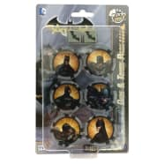 DC HeroClix: DC World's Finest Dice & Token Pack Thumb Nail