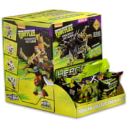 TMNT HeroClix: Shredder's Return Gravity Feed Display Thumb Nail