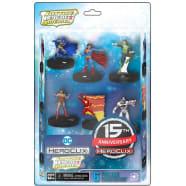 DC HeroClix: 15th Anniversary Elseworlds Starter Set Thumb Nail