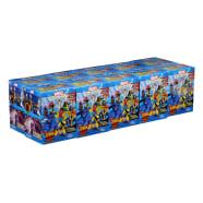 Marvel HeroClix: X-Men the Animated Series, the Dark Phoenix Saga Colossal Booster Brick Thumb Nail