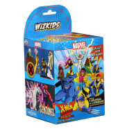 Marvel HeroClix: X-Men the Animated Series, the Dark Phoenix Saga Booster Pack Thumb Nail