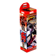 Marvel HeroClix: Spider-Man and Venom Absolute Carnage Booster Pack Thumb Nail