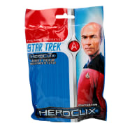 Star Trek HeroClix Away Team: The Next Generation - Resistance is Futile Gravity Feed Pack Thumb Nail