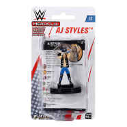 WWE HeroClix: AJ Styles Expansion Pack Thumb Nail