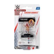 WWE HeroClix: Sasha Banks Expansion Pack Thumb Nail
