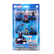 Marvel HeroClix: Captain America and the Avengers Fast Forces Thumb Nail