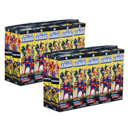 DC HeroClix: DC Justice League Unlimited Booster Case Thumb Nail