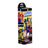 DC HeroClix: Justice League Unlimited Booster Pack Thumb Nail