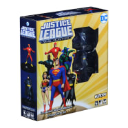 DC HeroClix: Justice League Unlimited Starter Set Thumb Nail