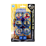 DC HeroClix: Justice League Unlimited Dice & Token Pack Thumb Nail