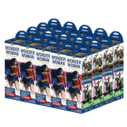 DC HeroClix: Wonder Woman 80th Anniversary Booster Case Thumb Nail