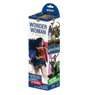 DC HeroClix: Wonder Woman 80th Anniversary Booster Pack Thumb Nail