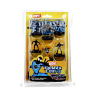 Marvel HeroClix: Fantastic Four Fast Forces Thumb Nail