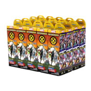 Marvel HeroClix: X-Men House of X Booster Case Thumb Nail