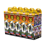Marvel HeroClix: X-Men House of X Booster Brick Thumb Nail