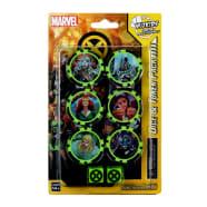 Marvel X-Men House of X Dice & Token Pack Thumb Nail