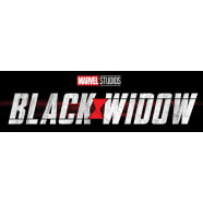 Marvel HeroClix: Black Widow Movie - Black Widow with Motorcycle Thumb Nail
