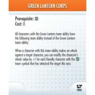 Green Lantern Corps - F005 Thumb Nail