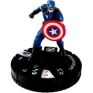 Captain America - 102 Thumb Nail