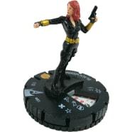 Black Widow - 001 Thumb Nail