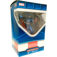 Captain America Sentinel - M-G03 Thumb Nail