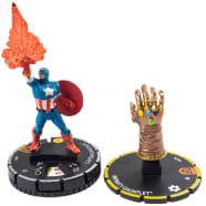 Captain America w/ Infinity Gauntlet - 071 & s010 Thumb Nail