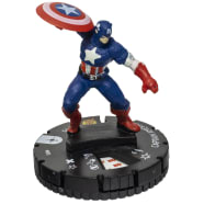 Captain America - 001 Thumb Nail