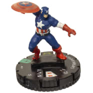 Captain America - 017 Thumb Nail