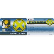 All-New Wolverine - XID-006 Thumb Nail