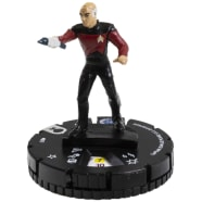 Captain Jean-Luc Picard, U.S.S. Enterprise - 017 Thumb Nail
