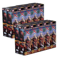 Marvel HeroClix: Earth X Booster Case Thumb Nail
