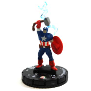 Captain America - 036 Thumb Nail
